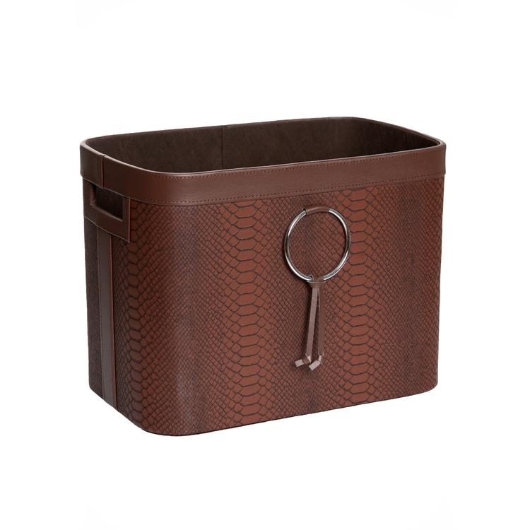 Storage basket - Ring collection