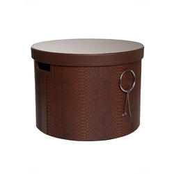 Hat Box - Ring Collection