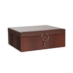 Jewelry Box - Ring Collection