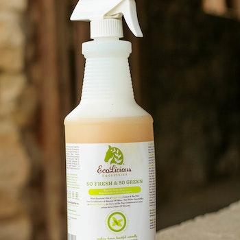 So Fresh & So Green Equine Body Spray 946 ml