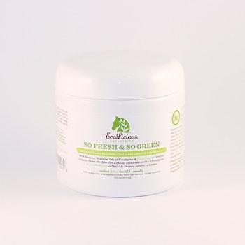 So Fresh & So Green Body Balm 472 ml