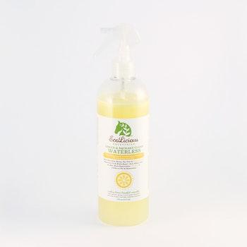 Squeaky Green & Clean Waterless Deep Cleaning Shampoo 472 ml