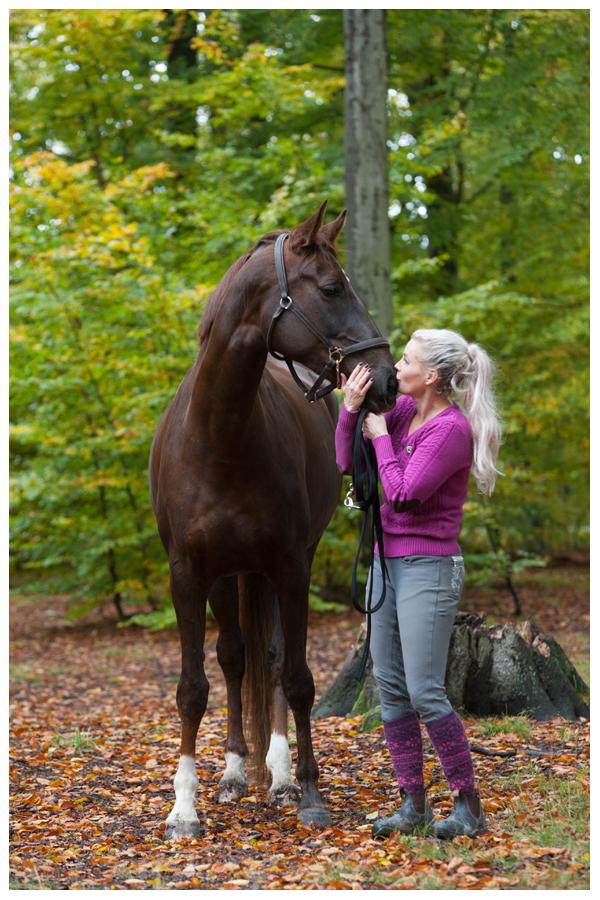 Red Mare Equestrian