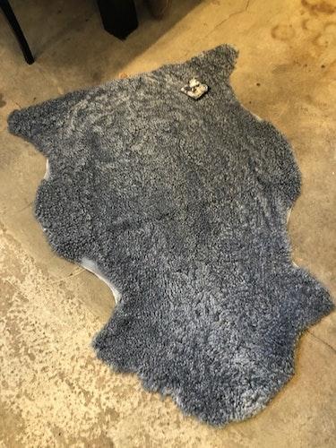 Australiensiskt fårskinn /gotländskt grå