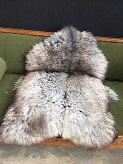Svenskt   fårskinn