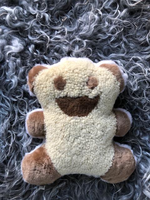 Nallebjörn /Gosedjur