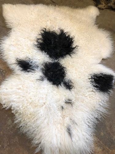 Isländskt fårskinn-35