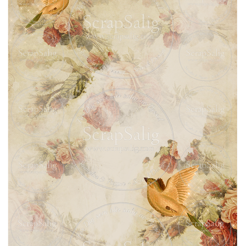 Designark - FLOURISHING WORLD, Fall in Love