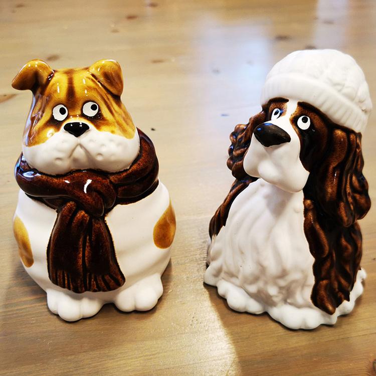 Vinterhundar