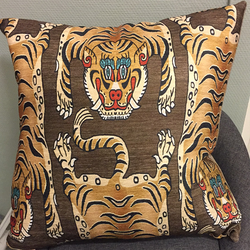 Kuddfodral - Tiger