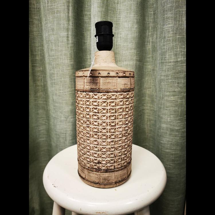 Bordslampa - Korg