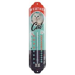 Termometrar i vintagedesign