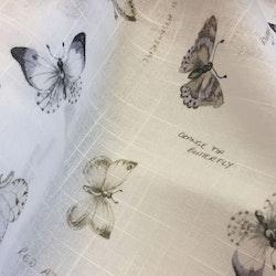 Tyg - Butterflies