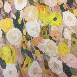 Tyg - Blomsteräng