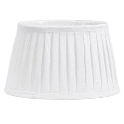 Lampskärm - Indi Plissé (fler färger och storlekar)