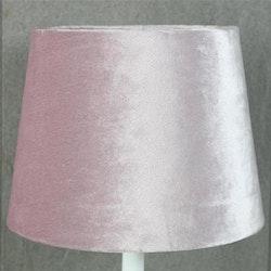 Lampskärm - Sammet (fler färger och storlekar)