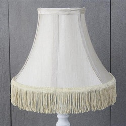 Lampskärm - Tassel