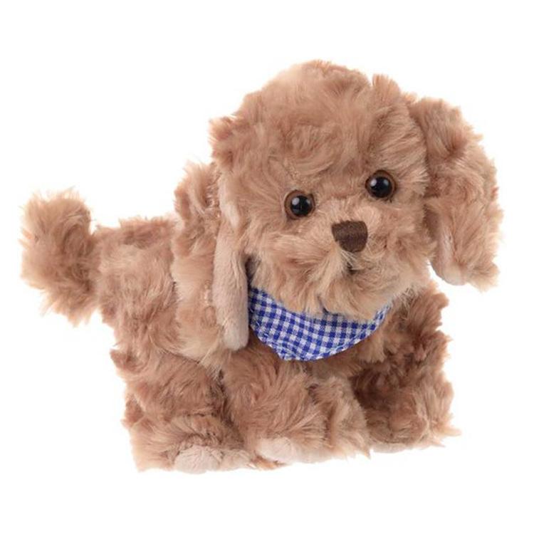 Bukowskis Hund, 15 cm - Baby Kharma/Baby Buddelina