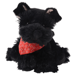 Bukowskis Hund, 15 cm - Baby Elvis