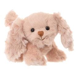 Bukowskis Hund, 15 cm - Baby Tiffany