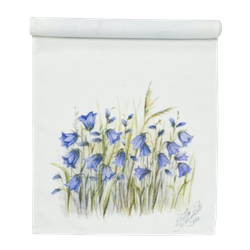 Löpare - Bluebell