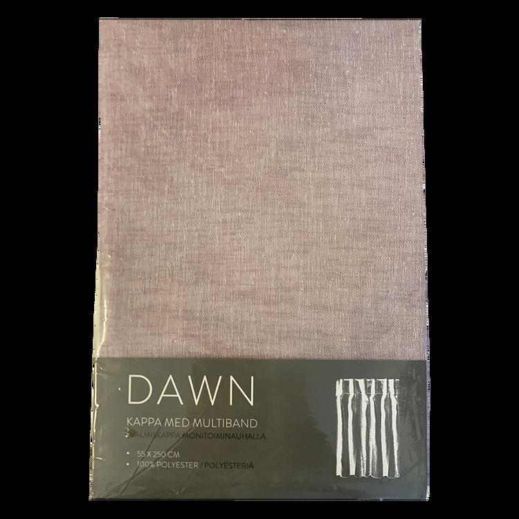 Färdigsydd gardinkappa - Dawn