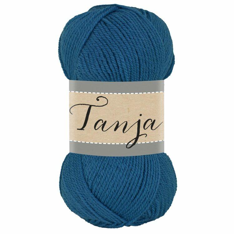 Tanja 100g -  Akrylgarn av bästa kvalité