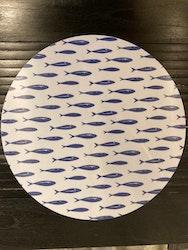 Grytunderlägg - Fiskstim- 2 färger
