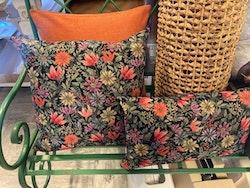 Kuddfodral - Blommor