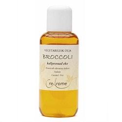Kallpressad Broccoliolja EKO 30 ml (Crearome)