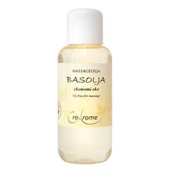 Massageolja Ekonomi EKO 100 ml (Crearome)