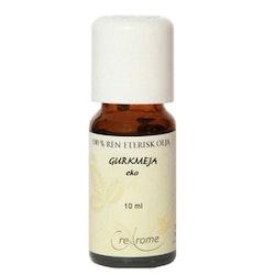 Gurkmeja Eterisk Olja EKO 10 ml Aromaterapi (Crearome)