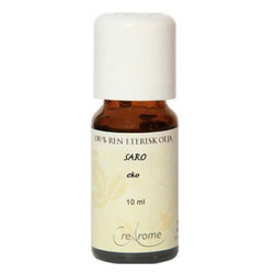 Saro Eterisk Olja EKO 10 ml Aromaterapi (Crearome)