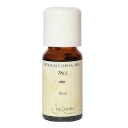 Tall Eterisk Olja EKO 10 ml Aromaterapi (Crearome)