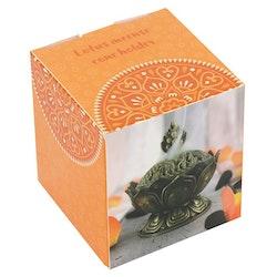 Lotus Rökelsehållare (Rökelsekoner)