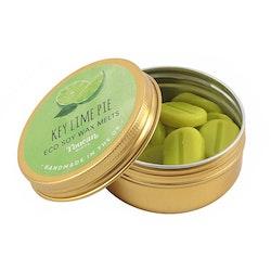 Key Lime Pie Doftvax Sojavax Handgjort (Ekologiskt)
