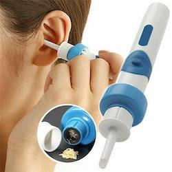 Öronvax sug för vaxproppar, topps, örontvätt lev.1-3 dag.
