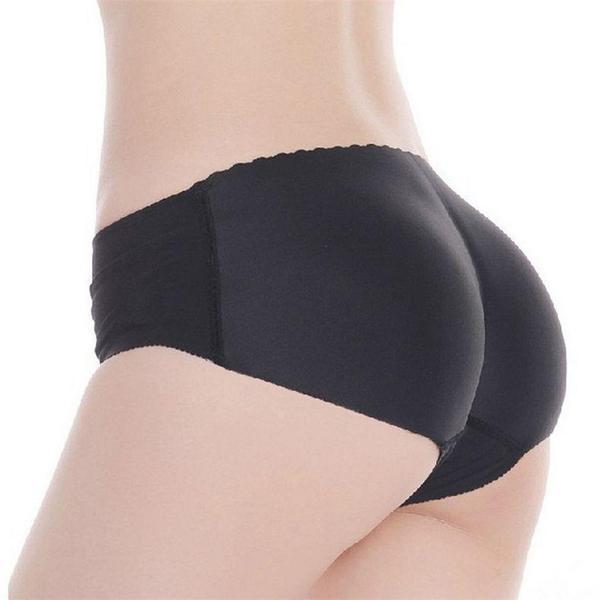 Padded Pants silikon push up trosa - S... (Storlek: L)