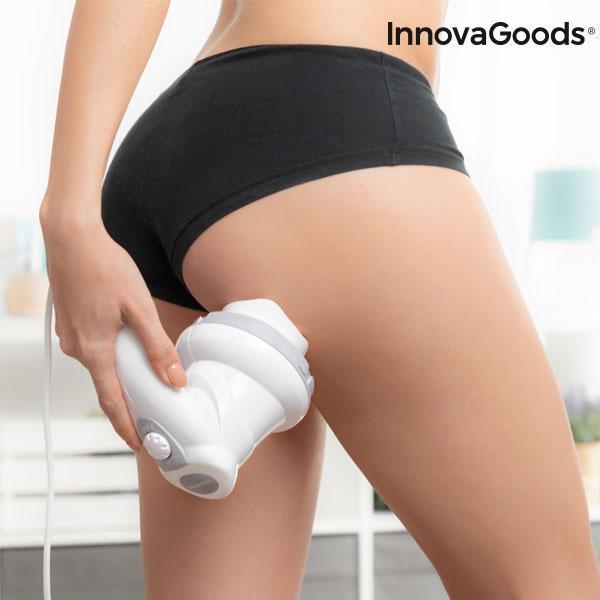 Elektrisk Cellulit massage behandling bärbar