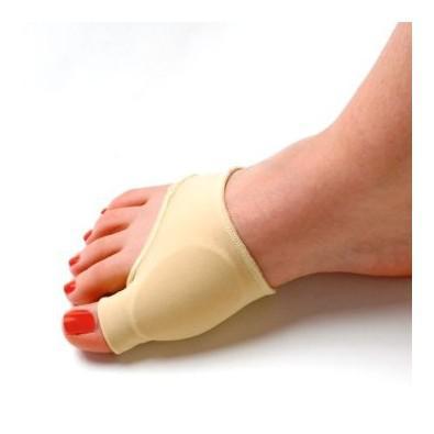 Hallux valgus dag Foot-saver 1 par (Storlek: L)