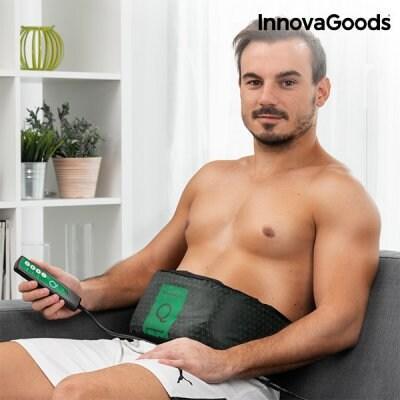 Massage bälte ABDO. Vibro Shape Slimming