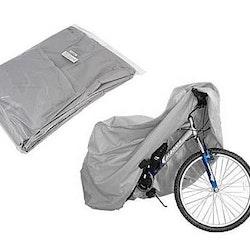 Cykelöverdrag Cykel regnöverdrag. Motorcykel.  Mopedöverdrag