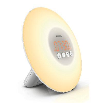 Wake up light Philips HF3500