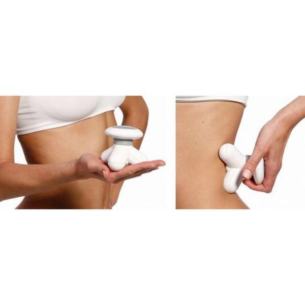 Massageapparat för hela kroppen
