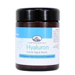 Hyaluron Kräm Dag och Natt 100ML. Hyaluronsyra