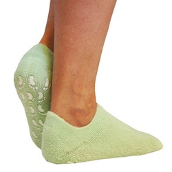 Hälsocka Spa Gel Socks mjukgörande