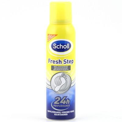 Scholl fotspray Antiperspirant 150ml