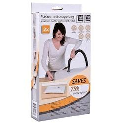 Vakuumpåse 2-pack
