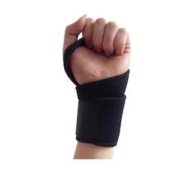 Handledsskydd handledsstöd- Svart