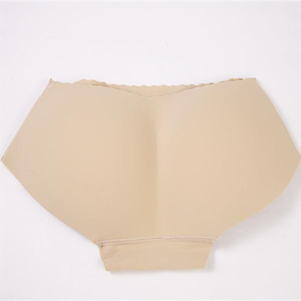 Padded Pants silikon push up trosa - ... (Storlek: XL)
